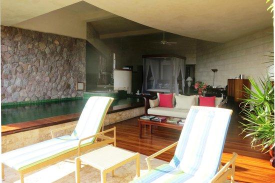 Jade Mountain Resort : JA3