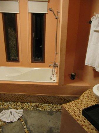 Rummana Boutique Resort: bathroom