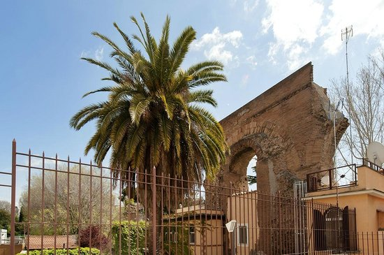 Le Terrazze di San Giovanni : Terrazza