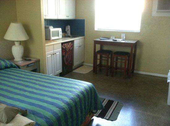 Ocean Inn: Room 14