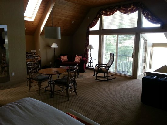 Inn Walden: Suite