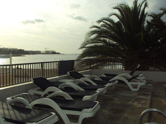 Hotel Tagomago : Pool Beach