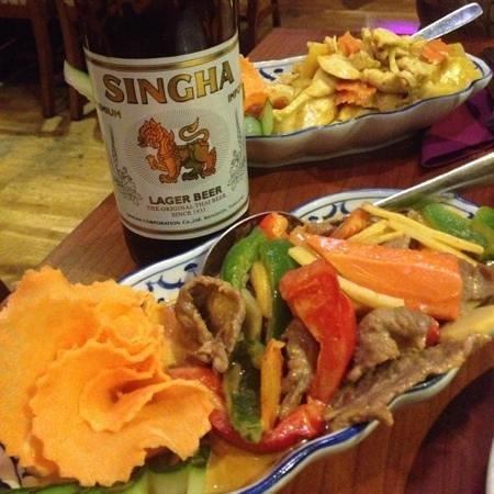 Chili Thai : mmmmm!