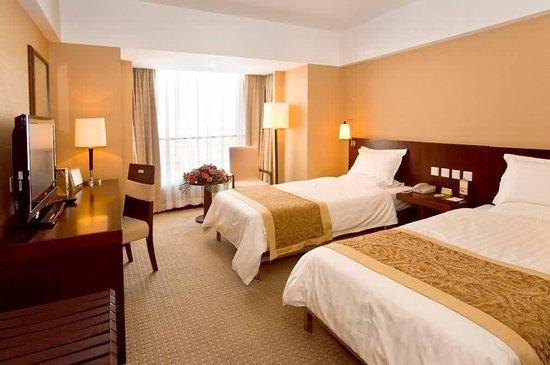 Photo of Dongfang Hotel Jiayuguan