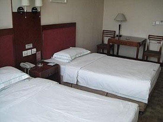 Photo of Weidaoyuan Jiarun Hotel Taiyuan