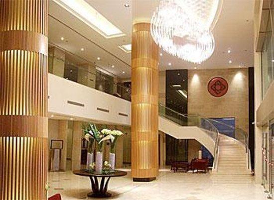 Photo of Xueyuan Hotel Jiaozuo
