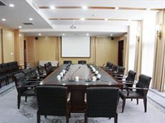 Shangduyuan Hotel