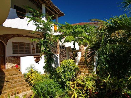 Jambo House Resort: Appartamento 1 & 3