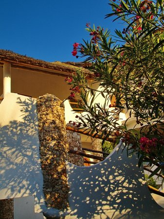 Jambo House Resort: Particolare