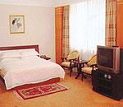 Minzheng Hotel