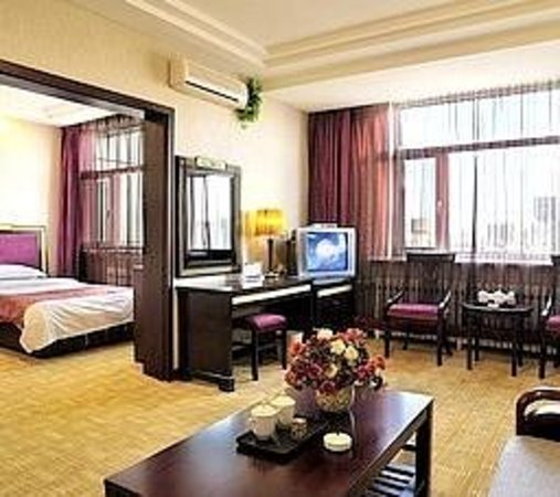 Wanli International Hotel