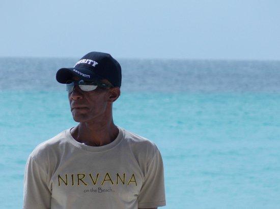 Nirvana on the Beach: Shine