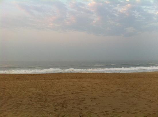 Nuestra Casa-Sai : playa