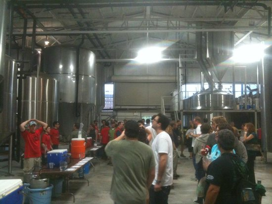 Yards Brewing Company: Smoke Beer Event