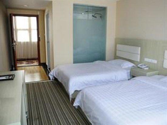 Wudangshan Dijing Business Hotel