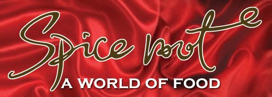 Spice Route: World Buffet