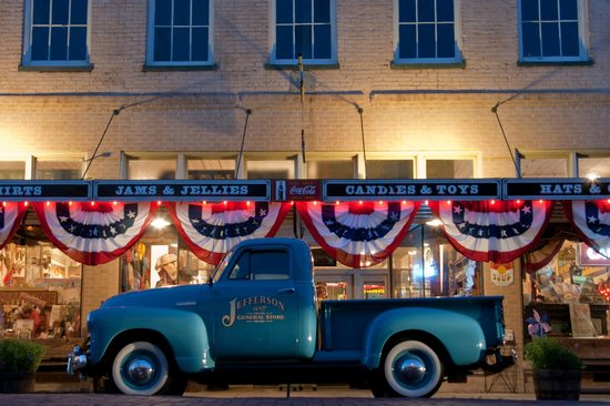 The Jefferson General Store