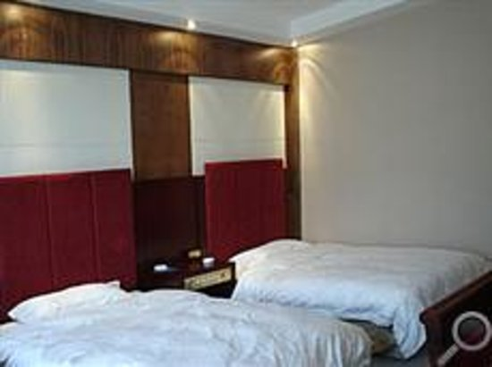 Xilinhot China  City pictures : ... Culture Hotel Xilinhot, China Hotel Beoordelingen TripAdvisor