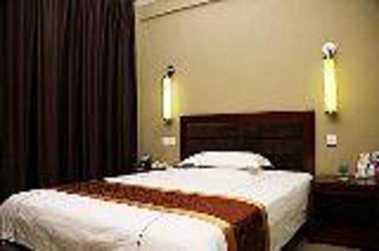 Erdos Hotel