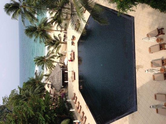 The Surin Phuket: Surin phuket