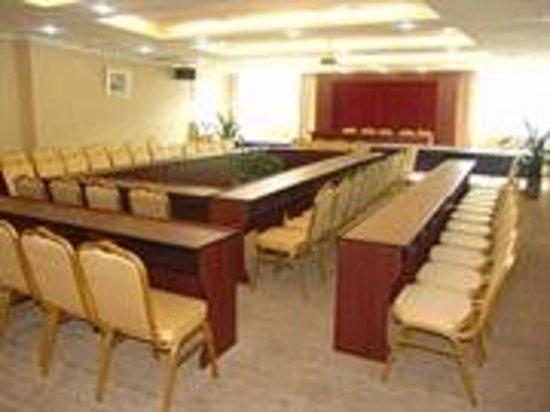 Longjing Business Hotel