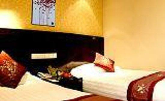 Taihua Business Hotel