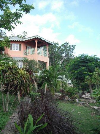 Pimento Lodge