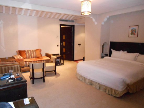 Hotel Almas : Double Suite