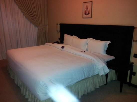 Hotel Almas : Double Room