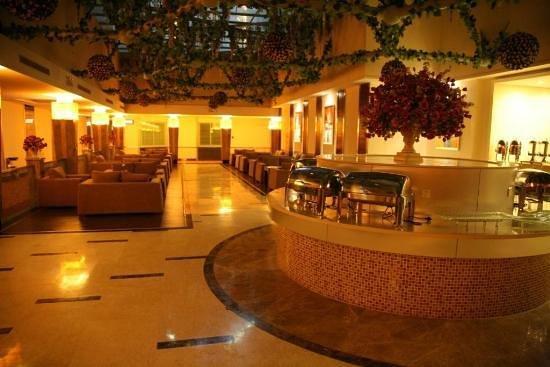 Quanlin Hotel