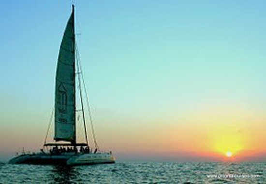 Picante Magical Sunset Cruise