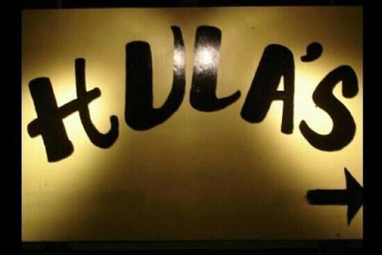 Hula's Bar and Grill