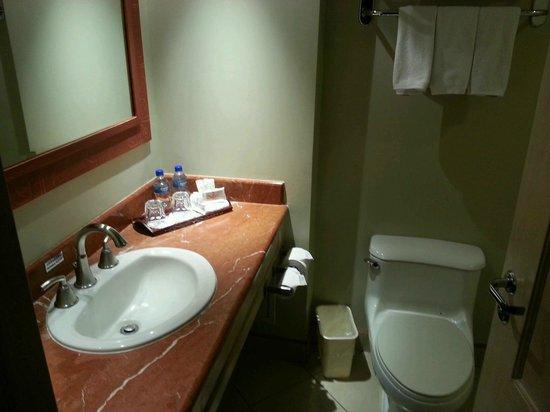 퀄리티 호텔 레알 산호세 사진