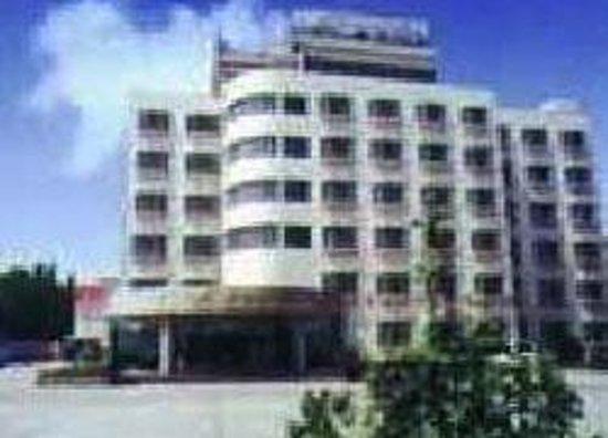 Home Inn Mudanjiang Minhang Mansion