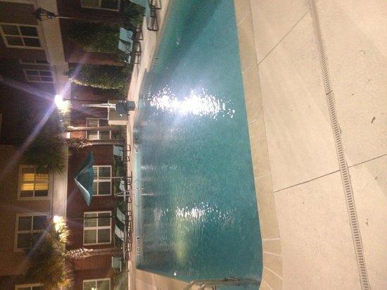 Residence Inn Gainesville I-75: Pool