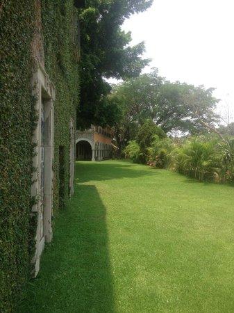 Fiesta Americana Hacienda San Antonio El Puente Cuernavaca: nice place to married