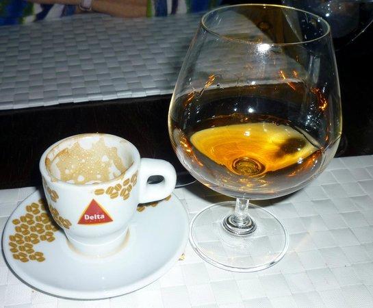 Restaurante A Floresta : All's well that ends well!