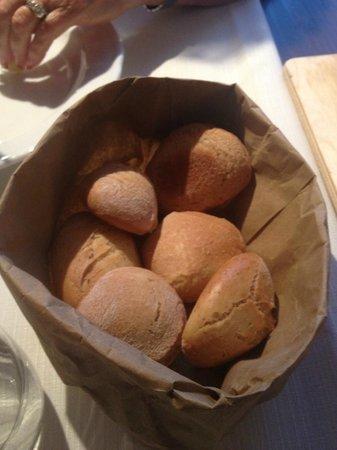 Agriturismo Il Talento Nella Quiete : Panière