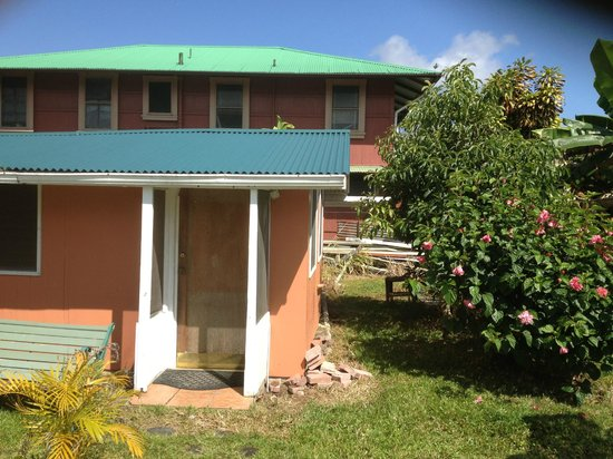 Island Paradise Inn: Bamboo Suite