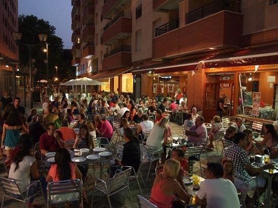 Lizarran, Algeciras (Spain)
