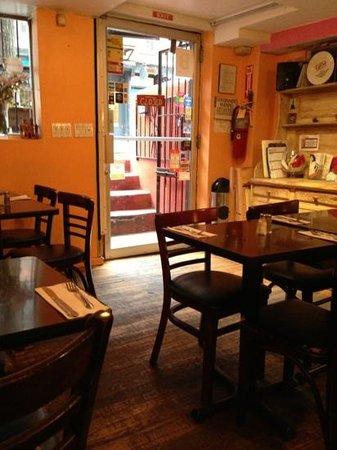 Cafe el Portal