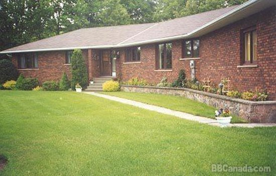 Bed And Breakfast Barrie Ontario Canada