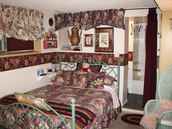 Country Gardens Bed & Breakfast