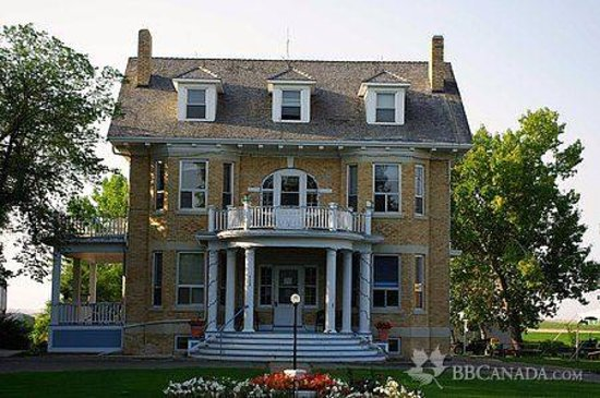 The Historic Bishops Residence Photo