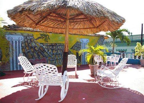 Photo of Casa Jorge Trinidad