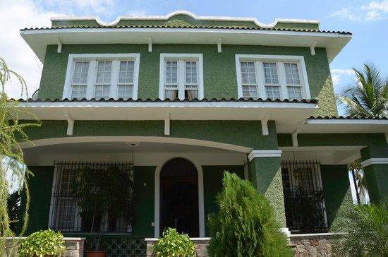 Hotel Casa Verde Tropical