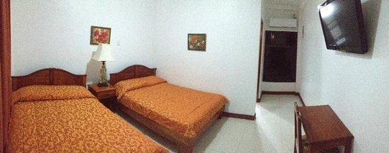 Hotel Los Higuerones : Habitacion