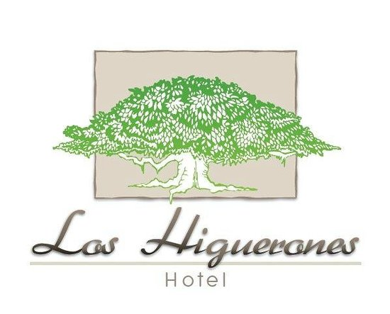 Hotel Los Higuerones : Logo