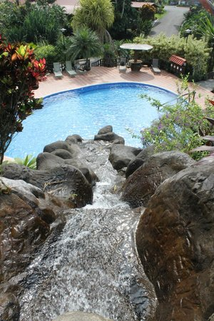 Los Lagos Hotel Spa & Resort: Piscinas del Hotel los Lagos