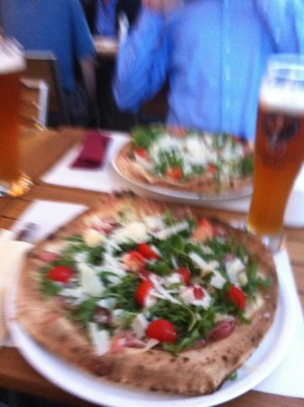 Piadina-Bar Margherita: Mmm!